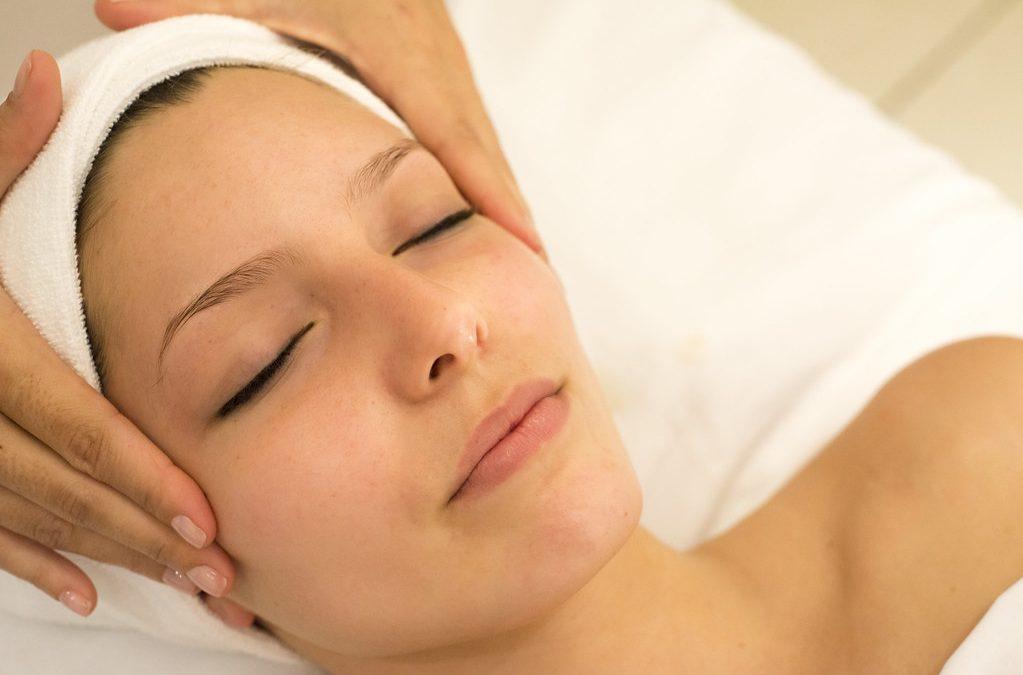 What's a Facial Massage?